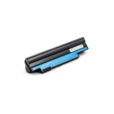Аккумулятор PowerPlant для ноутбуков ACER Aspire One D255 (AL10A31, AC D620, 3S2P) 11.1V 5200mAh