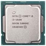 Процессоры Intel Core i3 10100