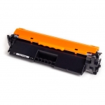 Картридж Colorfix CF230A (Без чипа) черный