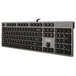 Клавиатура проводная USB A4Tech KV-300H
