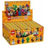 LEGO: Минифигурки LEGO, Юбилейная серия
