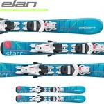 лыжи горные Starr QS el7.5 подростковые - 150 - 16-17