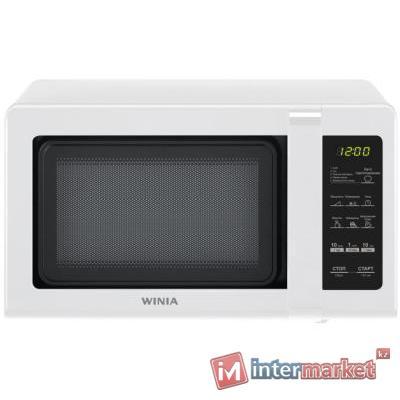 Микроволновая печь Winia KOR-662BWW белый