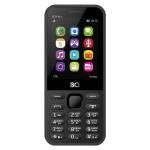 Мобильный телефон BQ-2831 Step XL+ Черный /