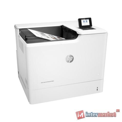 Принтер HP LaserJet Enterprise M652n