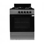 Кухонная плита SHIVAKI OTTIMA 50 G grey