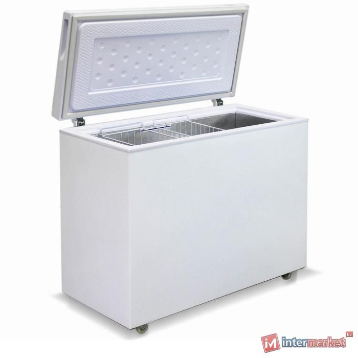 Морозильник-ларь Бирюса-285 VK