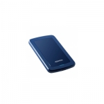 Внешний жесткий диск 2,5 1TB Adata AHV300-1TU31-CBL синий